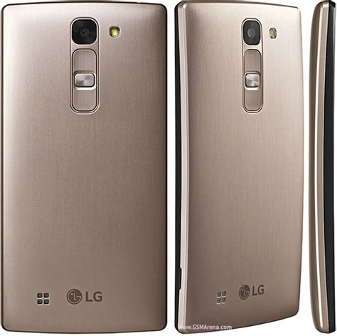 Hp Lg Spirit lg magna pictures official photos