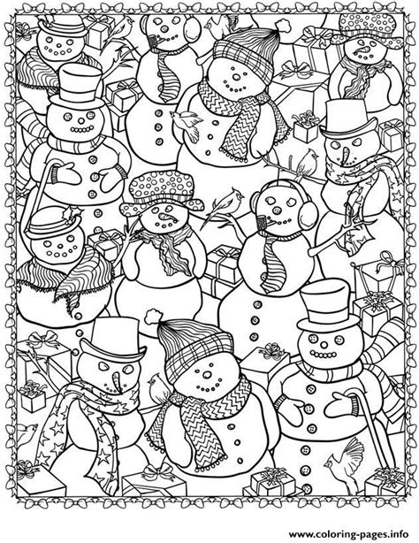 christmas coloring pages for young adults coloring pages of fishes coloring pages for young adults