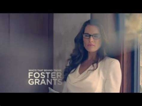 raquel welch foster grant waiters commercial youtube foster grant reading glasses commercial starring brooke
