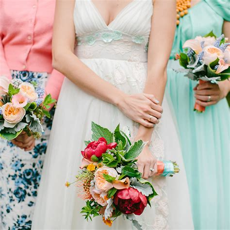 cost of wedding bouquet bouquet of proteas and peonies wedding flowers photos