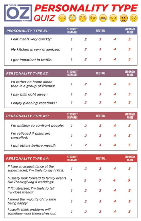 what type of am i what type of dating personality do you proprofs quiz