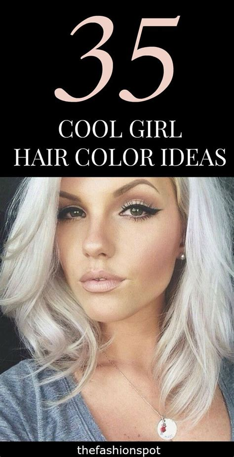hair colors unique app to try different hair colors app 35 cool hair color ideas to try in 2017 unique hair
