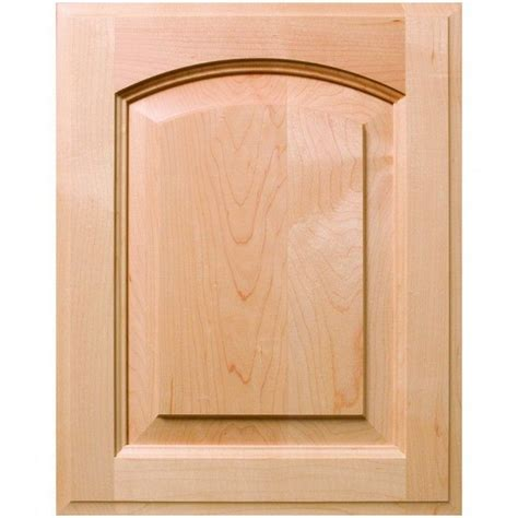 Building Raised Panel Cabinet Doors Custom Patriot Arch Style Raised Panel Cabinet Door Rockler Woodworking And Hardware