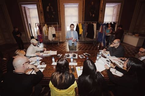 fashion design universities in europe european fashion and footwear schools compete at