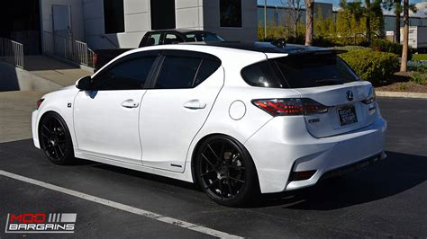 lexus ct200h mods avant garde m510 wheels for lexus 19 5x114 3mm