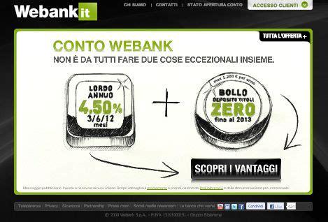 Banca Popolare Filiali Roma by Il Sito Ufficiale Webank Banche A Roma