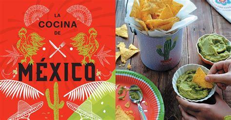 libro de cocina para ni os 5 libros de cocina internacional para celebrar el d 237 a del