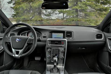Volvo V60 R Design Interior picture other 2015 volvo v60 r design interior jpg