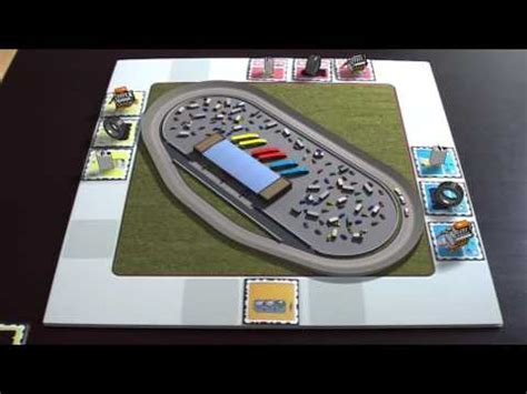 pit strategy augmented reality board game youtube