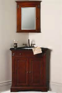 Corner Bathroom Cabinet by Corner Bathroom Mirror Variants With Cabinets Bathroom