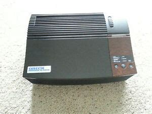 oreck xl professional ionizer air purifier 662712091747 ebay