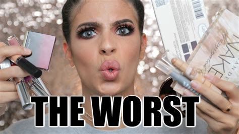 7 With The Worst Makeup by Worst Makeup Of 2016