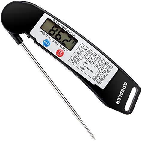 Termometer Digital Food thermometer reviews best digital thermometers
