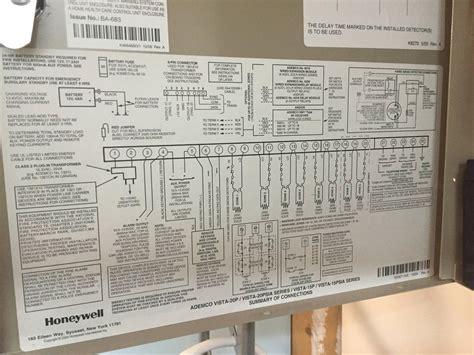 interfacing raspberry pi to honeywell alarm system 3v vs
