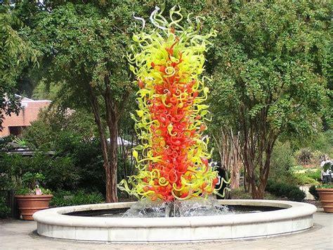 Chihuly At The Atlanta Botanical Garden Atlanta My Chihuly Atlanta Botanical Gardens