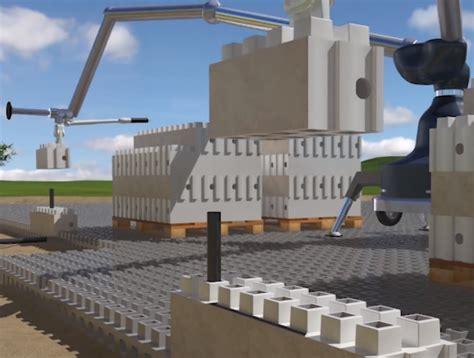 Smart Bricks are full size, concrete Lego bricks designed