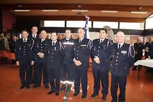 l union d 233 partementale des sapeurs pompiers r 233 unie dans la