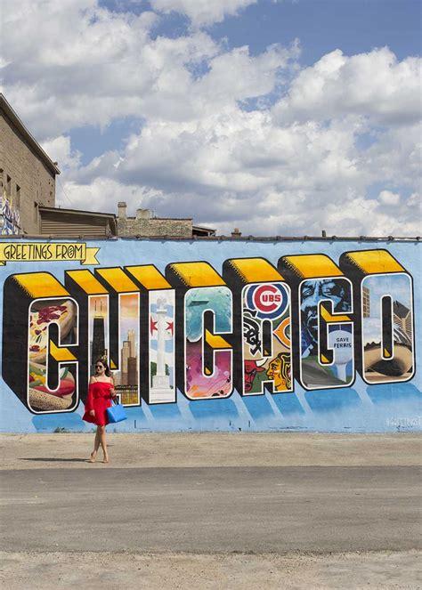 chicago street art locations