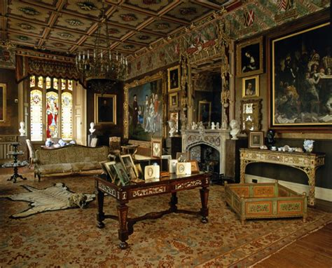 english home interiors period pieces and portraiture knebworth house