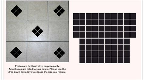 tile transfers for bathroom diamond square tile transfers bathroom stickers decals