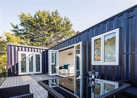 The Reality Of Building And Living In A Shipping Container | the reality of building and living in a shipping container