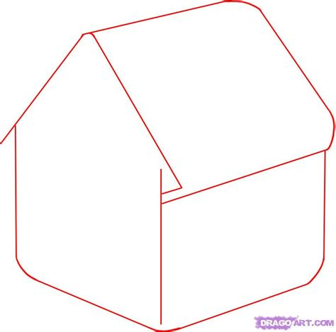 draw houses how to draw a gingerbread house step by step christmas