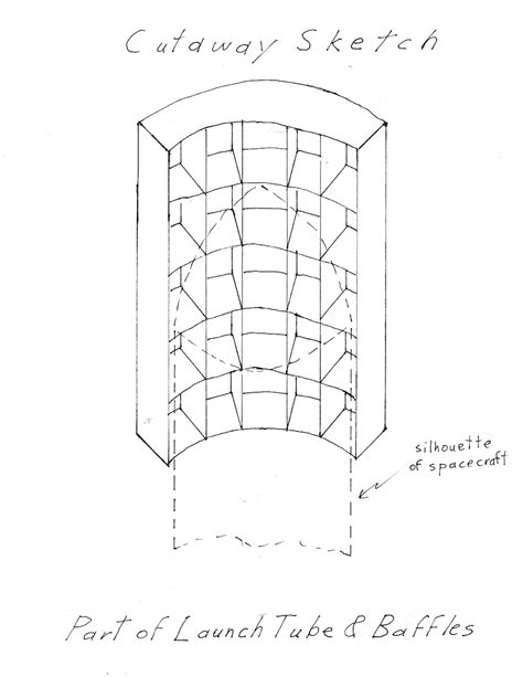 design brief for a mine shaft jules verne and gerald bull revisited create the future
