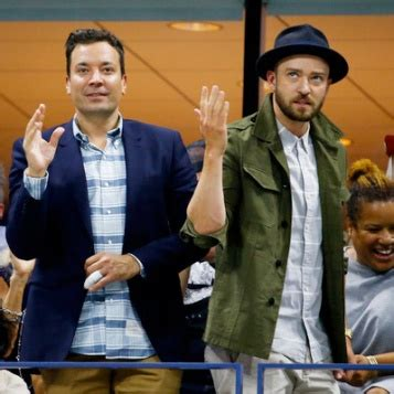 Fabulously Rich And Justin Timberlake by Justin Timberlake Jimmy Fallon Bring The Laughs