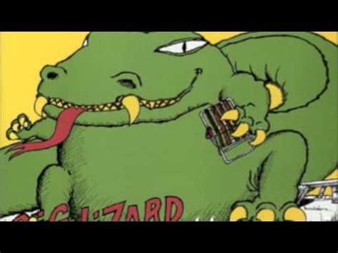 the dead milkmen big lizard in my backyard big lizard in my backyard lyrics 28 images the dead