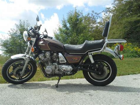 1981 honda cb900 custom buy 1981 honda cb900 custom 10 gears on 2040 motos