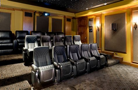 custom home theater design build installation los angeles monaco av solution center audio