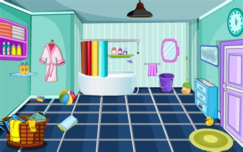 the bathtub game escape games bathroom android apps on google play