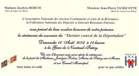 Exemple De Lettre D Honneur Modele Lettre Invitation Vin D Honneur