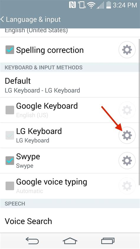 changing themes on lg g3 exclusive keyboard themes for the lg g3 171 lg g3 gadget
