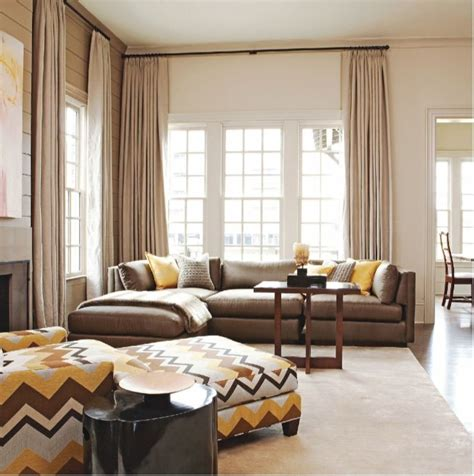 yellow and brown living room yellow and brown living room modern house