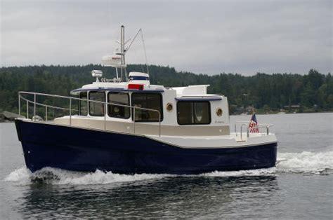 trailerable tug boat c ranger 25 a trailerable tugboat scott mactavish