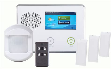 security home automation