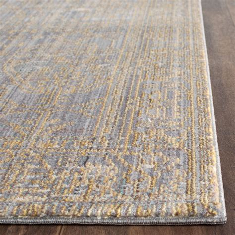 grey and gold area rugs gold grey area rug valencia transitional rugs safavieh