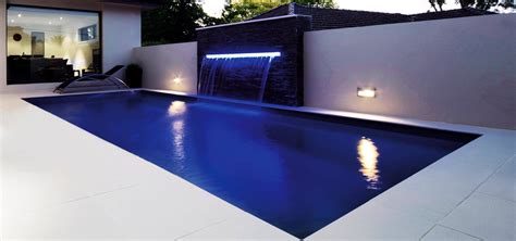 Light It Up: Swimming Pool Lighting Ideas Leisure Pools Australia