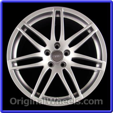 audi original rims oem 2008 audi rs4 rims used factory wheels from