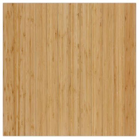 Bamboo Soft Floors Wide Slat   Eco friendly Mats   Canada