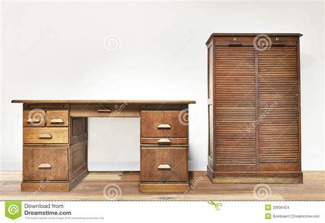 Vintage Retro Floor L Vintage Desk Stock Photo Image Of Floor Cabinet Vintage 33936424