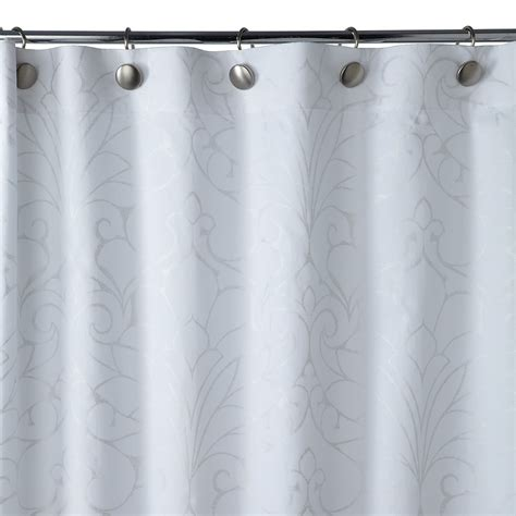 bloomingdales curtains charisma samara shower curtain bloomingdale s