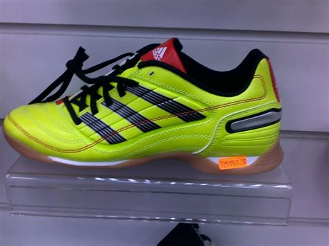 Setelan Baju Futsal Bola Adidas Printing Thunder Blue kika sport kasut futsal kika