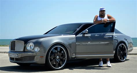 custom bentley mulsanne bentley mulsanne history of model photo gallery and list