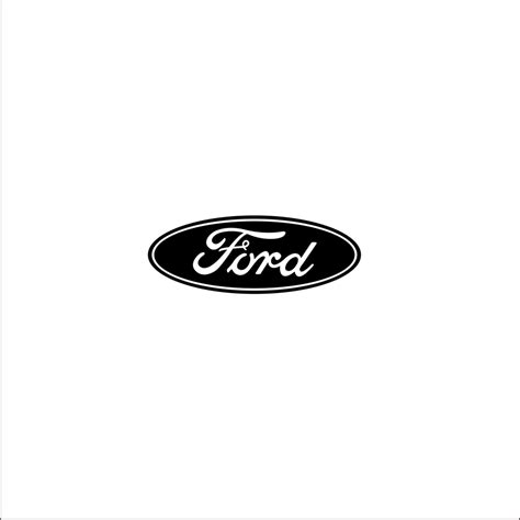 logo ford vector ford logo vector free vectors like
