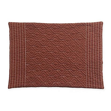 placemats bed bath and beyond quilted placemat in spice bed bath beyond