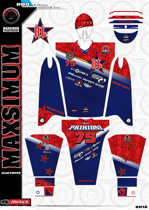 design jersey paintball exclusive 2012 russian legion paintball jersey released