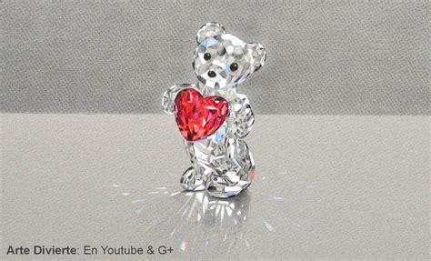 imagenes para dibujar en vidrio dibujando vidrio c 243 mo dibujar un osito de cristal