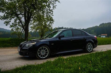Per By H R Untuk Bmw E60 5er 560l 520i 520d 523i 525i 530 bmw e60 525xd m paket 5er bmw e60 e61 quot limousine quot tuning fotos bilder stories